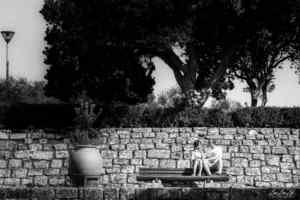 Fotografia Namoro Campo